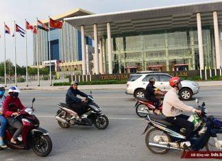 Bình Dương hướng tới là trung tâm công nghiệp hành đầu tại Việt Nam
