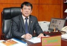 Ông Nguyễn Văn Lý - Phó Tổng Giám đốc Ngân hàng Chính sách xã hội.