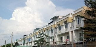 Dự án khu đô thị Việt Sing, chủ đầu tư cho biết hiện đang chờ khách hàng đến nhận sổ
