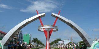 Khu công nghiệp Minh Hưng 3 (Chơn Thành, Bình Phước)