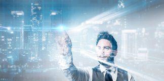 Công nghệ 4.0 trong kinh doanh bất động sản
