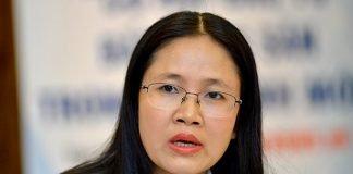 Bà Đỗ Thu Hằng cho rằng, thị trường đang ở giữa chu kỳ phát triển. Ảnh: Internet.