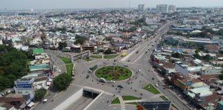 Biên Hòa có tiềm năng phát triển rất lớn nhờ hệ thống hạ tầng ngày càng hoàn thiện
