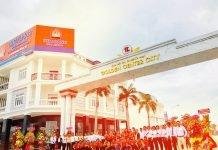 Khai trương chi nhánh Kim Oanh Bến Cát ngày 15/09/2018