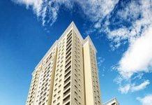 Phối cảnh dự án căn hộ The View Midori Park của Becamex Tokyu
