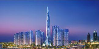 Thị trường bất động sản có xu hướng tăng chậm lại....