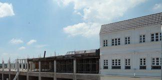 So với cùng thời điểm năm ngoái, giá đất nền tại Nhơn Trạch ghi nhận tăng từ 40-50% tùy vị trí.