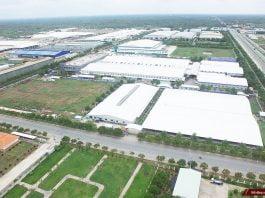 Việt Nam sẽ là điểm đến mới thu hút nhà đầu tư rót tiền vào BĐS công nghiệp vì vị trí thuận lợi và chi phí lao động phải chăng. Ảnh: TM