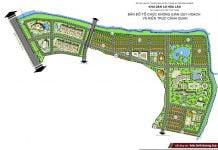Dự án Khu dân cư Hòa Lân (Bình Dương)