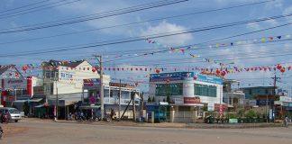 Thị trường bất động sản Chơn Thành trogn tầm ngắm của nhiều sàn bất động sản lớn