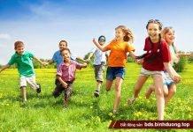 Trẻ em có được đứng tên sổ đỏ khi được tặng nhà hay không