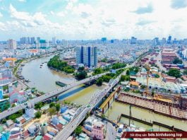 Bất động sản Thuận An đang có nhiều cơ hội trong tương lai