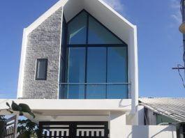 Bán nhà hoàn thiện Phú Mỹ, TDM - Mr Duy