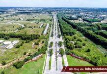 Đến nay trên quốc lộ 13 đoạn qua địa bàn TP.Thủ Dầu Một, TX.Thuận An, TPHCM… thường xảy ra kẹt xe, cần phải được nâng cấp mở rộng sớm.