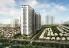 Phối cảnh một dự án căn hộ tại Bình Dương do doanh nghiệp TP HCM đầu tư xây dựng.