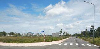 Sau gần 3 năm làm thủ tục để xin giao khu đất công ích nêu trên nhưng chính quyền địa phương vẫn chưa thực hiện xong. Ảnh: NH