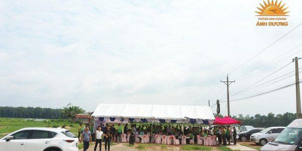 Bán đất mặt tiền DT 756, xã Minh Lập, huyện Chơn Thành