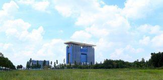 TTTM thế giới ở Bình Dương lớn nhất Việt Nam sẽ được xây dựng cạnh trung tâm hành chính tỉnh Bình Dương. (Nguồn ảnh: Dân Việt).