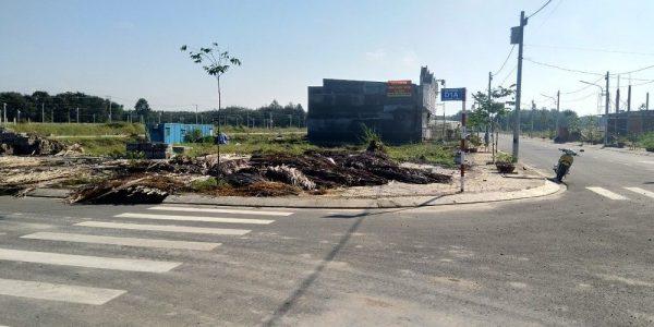 Hình ảnh thực tế dự án Sunview City Bàu Bàng