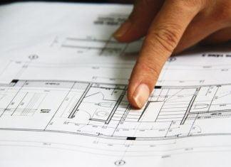Vận dụng các trường phái phong thủy khi thiết kế nhà ở