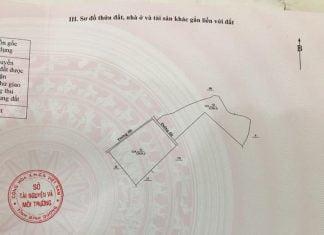 Cần bán 5ha đất SKC tại huyện Bắc Tân Uyên