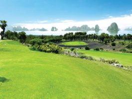 Đồng Nai : FLC đề xuất đầu tư khu du lịch nghỉ dưỡng, sân golf rộng 1.330h