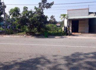 Bán lô đất 5x30, Khu tái định cư Định Hòa, P. Hòa Phú, Tp. Thủ Dầu Một