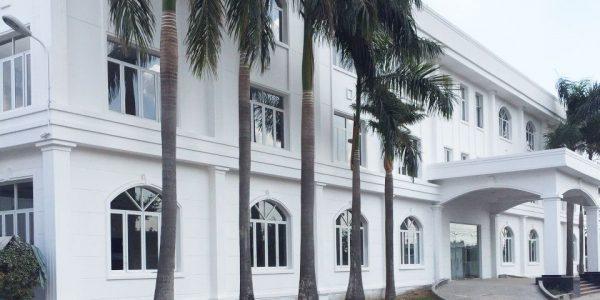 Cho thuê nhà xưởng 6880m2, có văn phòng và ký túc xá chuyên gia tại Tân Uyên, Bình Dương