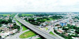 Huyện Nhơn Trạch bổ sung thêm 8 công trình nhà ở
