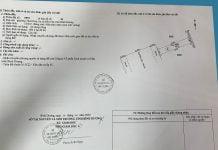 Cần bán 150m2 đất thuộc Block 5C22, Khu dân cư Mỹ Phước 4