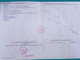 Cần bán hơn 2ha đất SKC tại Phường Tân Hiệp, Thị xã Tân Uyên