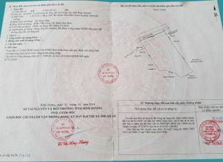 Bán đất 3.413m2 (có sẵn 200m2 ODT) tại Phường An Phú, Thành phố Thuận An