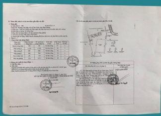 Cần bán 20.000m2 đất SKC đóng thuế 1 lần tại Vĩnh Tân - Tân Uyên.