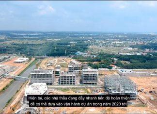 Mỹ Phước 4 : Điểm sáng thị trường bất động sản 2020 tại Bình Dương