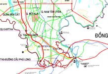 Quy hoạch giao thông Bình Dương đến nao 2030