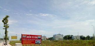 Hàng loạt hành vi sai phạm của Công ty Thuận Lợi tại dự án Khu dân cư Mỹ Phước 4.