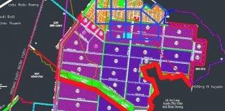 Quy hoạch Becamex Chơn Thành (Bình Phước)