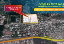 Khu dân cư và siêu thị Trảng Bom (Trảng Bom, Đồng Nai)