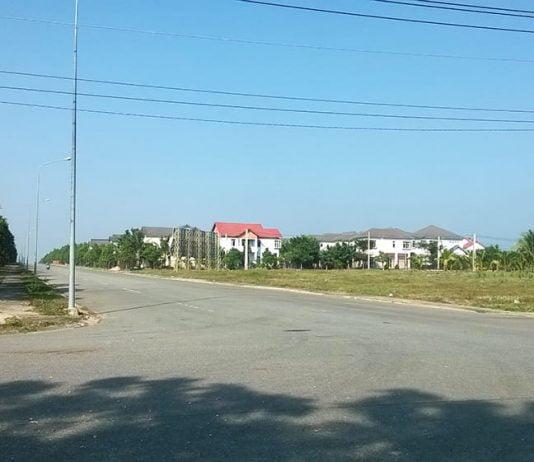Bán đất Block 5C23 Khu đô thị Mỹ Phước 4