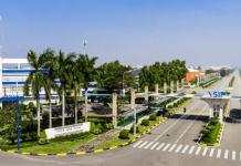 Khu công nghiệp Vsip là thương hiệu KCN theo tiêu chuẩn Singapore