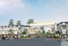 Phúc Hưng Golden - Đại đô thị công nghiệp điểm nhấn của Chơn Thành