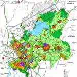 Bản đồ quy hoạch giao thông tỉnh Đồng Nai