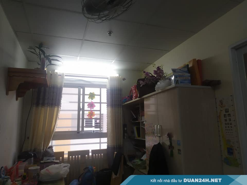 Bán căn hộ Becamex Việt Sing - 30m2