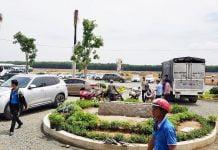 Hạ tầng Khu đô thị Century City tháng 07/2020