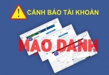 Becamex IDC thông báo về việc bị nhiều tổ chức, cá nhận giả mạo trên mạng xã hội