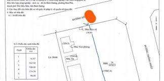 Chuyển nhượng 1,9ha đất có xưởng sẵn tại Khu công nghiệp Vsip 2