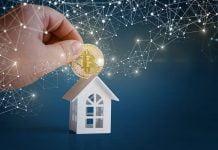 Ý tưởng mã hóa chia nhỏ giá trị bất động sản bằng công nghệ Blockchain