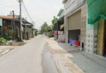 Thực tế lô đất 124m2 tại phường Phú Mỹ, Thành phố Thủ Dầu Một, BD