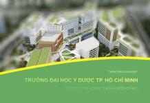 Quy hoạch Trường đại học Y Dược Tp Hồ Chí Minh cơ sở 2 có quy mô 100 ha tại Long Thành (Đồng Nai)