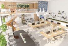 Tìm hiểu pháp lý loại hình căn hộ Officetel